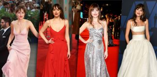 Dakota Johnson's 5 BEST Red Carpet Look For An Intimate Wedding Amid The Lockdown; Take Notes, Bride-To-Be!