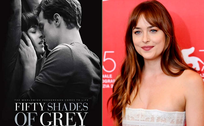Dakota Johnson's Salary For Fifty Shades Of Grey Is As HOT As Her Portrayal In The Film!