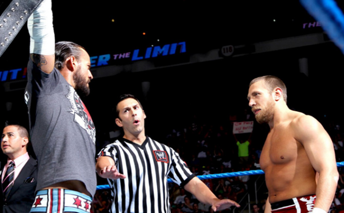 WWE: Daniel Bryan BLASTS The Company For Poor Booking Of His Feud With CM Punk