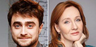 """Daniel Radcliffe AKA Harry Potter BLASTS JK Rowling Over Anti-Trans Tweet: """"Transgender Women Are Women"""""""