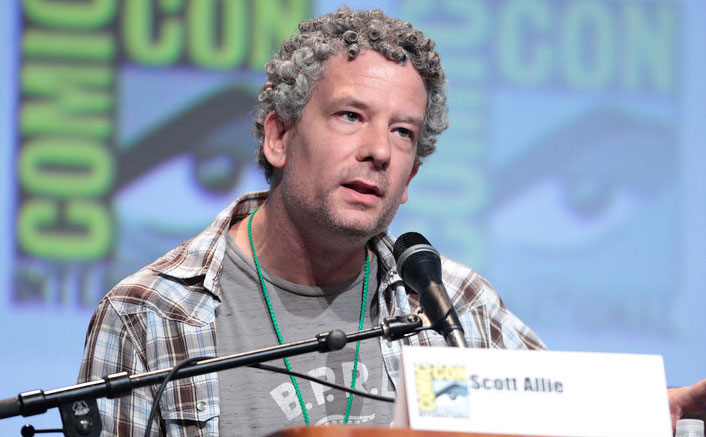 Dark Horse Comics Cuts Ties With Former Editor-In-Chief Scott Allie Post Sexual Harassment Accusations