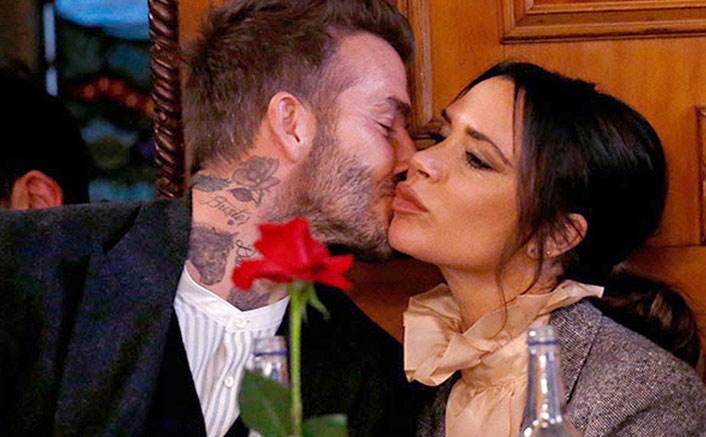 David Beckham Once Gifted A Platinum Vibrator Worth WHOPPING $1.8 Million To Wife Victoria Beckham