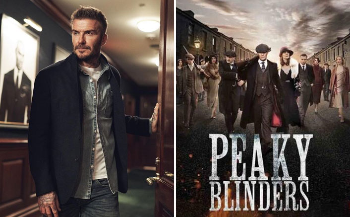 David Beckham To Make A Cameo In Peaky Blinders 6? Paul Anderson AKA Arthur Shelby Jr Hints