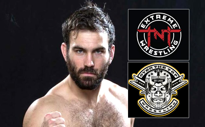 David Starr Stripped By TNT Extreme Wrestling & Others Following The Sexual Abuse Allegations