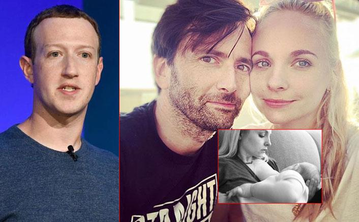 "David Tennant's Wife Georgia Tennant BLASTS Mark Zuckerberg: ""Sort Your Sh*t Out"""