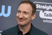 David Thewlis Won't Be There In Avatar 2, Here's Why
