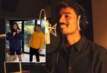 David Warner Showcases A 'Trick' On TikTok To Dhanush's 'Why This Kolaveri Di'