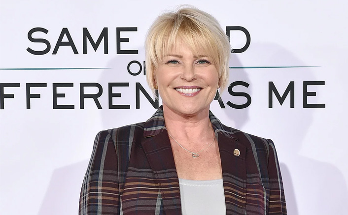 Days Of Our Lives Star Judi Evans Posts A Thank You Message For Fans After Being Admitted For Testing COVID-19 Positive