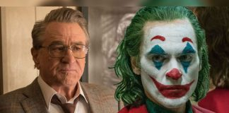 "DC Trivia #23: When 'Joker' Joaquin Phoenix Told Robert De Niro, ""There's NO Fu**ing Way I'm Doing..."""