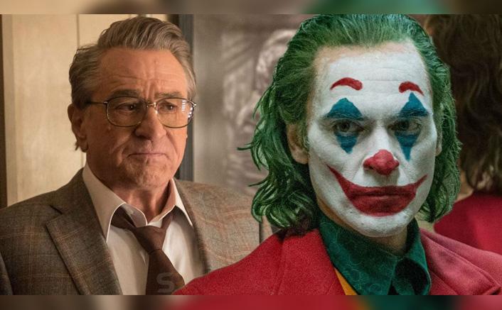 """DC Trivia #23: When 'Joker' Joaquin Phoenix Told Robert De Niro, """"There's NO Fu**ing Way I'm Doing..."""""""