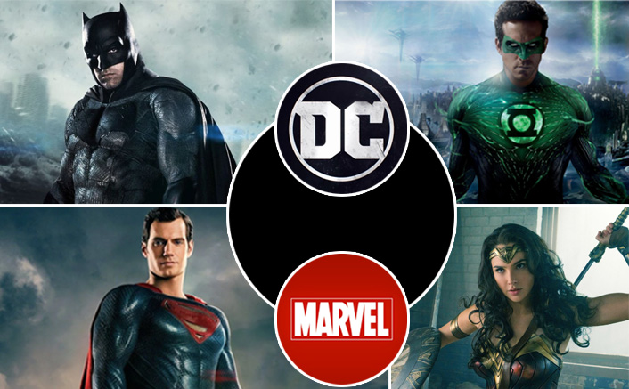 DC Trivia #24: Batman, Superman, Wonder Woman, Green Lantern Could've Been A Part Of Marvel But THIS Happened