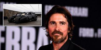 DC Trivia #29: When A Drunk Driver Thrashed 'Batman' Christian Bale's Batmobile Thinking It's An Alien Spacecraft