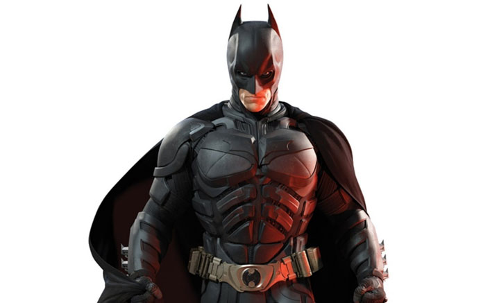 DC Trivia #30: The Dark Knight Rises' Batsuit Consists Of THIS Many Separate Pieces & It'll Surely SHOCK All The Fans