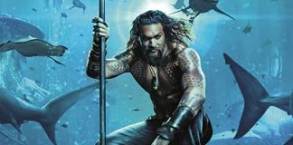 DC Trivia #31: THIS Legendary Actor Was Supposed To Produce Jason Momoa's Aquaman In 2009