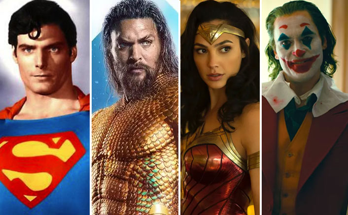 DC Universe At The Worldwide Box Office: From Superman To Joker, Check Out The Collections Of 29 DCU Films