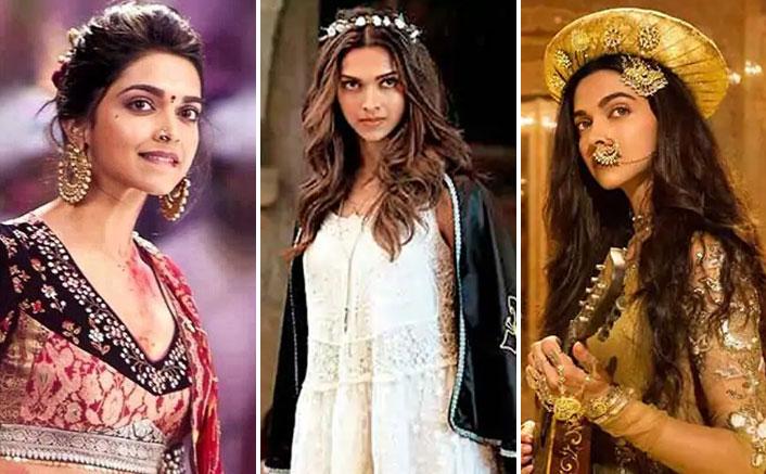 From Yeh Jawaani Hai Deewani's Naina To Tamasha's Tara, Deepika Padukone Made These 9 Characters Unforgettable