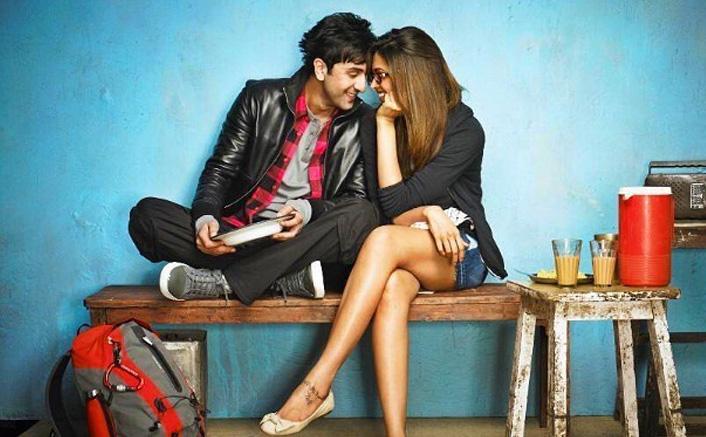 Yeh Jawaani Hai Deewani: Deepika Padukone Shares UNSEEN Pics Of Look Test From 7 Years Ago!