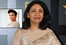 Following Sushant Singh Rajput's Demise, Deepti Naval Opens Up On Her Struggle With Depression