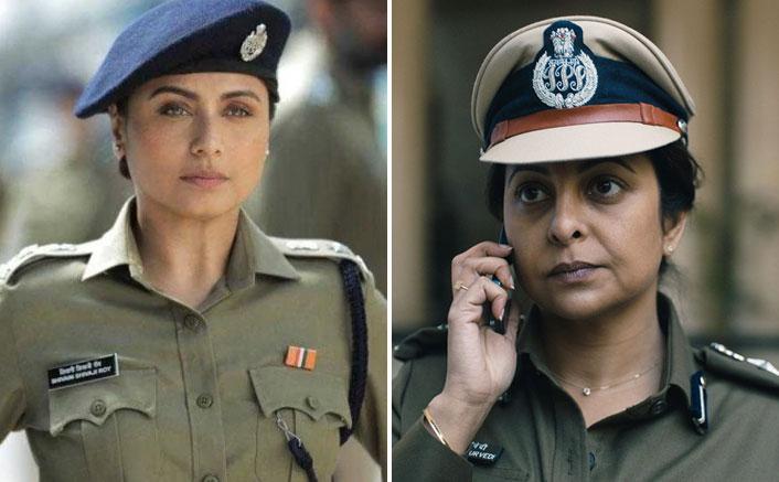 Netflix's Delhi Crime & Prime Video's Mardaani 2 Are The Most Riskiest Web Searches In India
