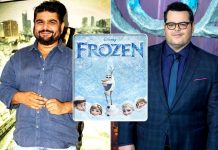 Frozen: Deven Bhojani Gets Love Straight From 'Original Olaf' Josh Gad, Check Out Their Twitter Banter