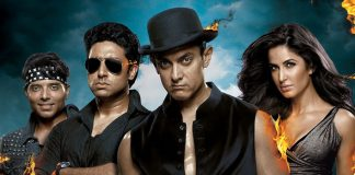 Dhoom 3 Box Office: Here's The Daily Breakdown Of Aamir Khan & Katrina Kaif Led 2013 Action Romantic Film