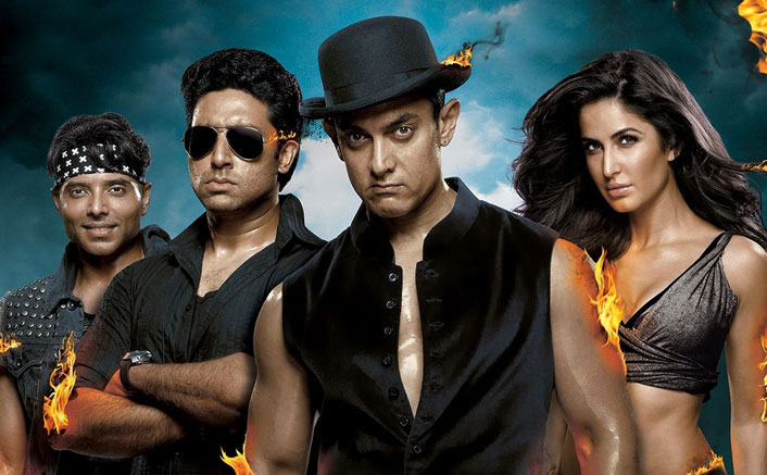 Dhoom 3 Box Office: Here's The Daily Breakdown Of Aamir Khan & Katrina Kaif Led 2013 Action-Romantic Film