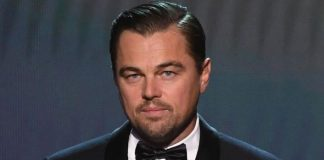 DiCaprio: Dedicated to end disenfranchisement of Black America