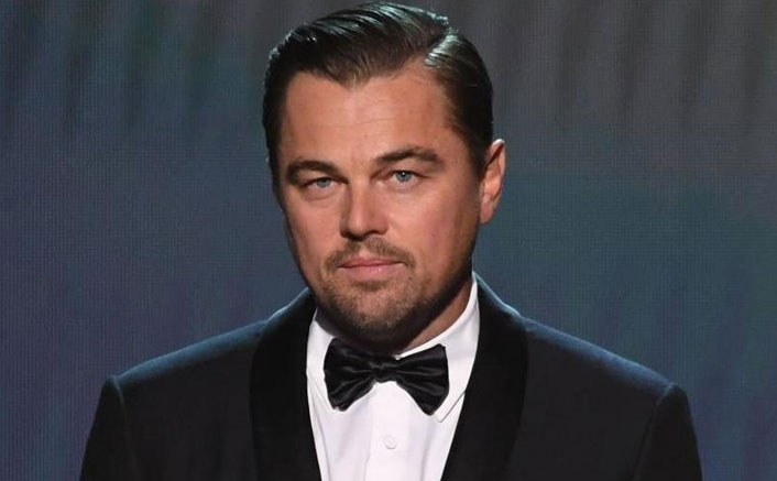 "Leonardo DiCaprio: ""I Am Dedicated To End The Disenfranchisement Of Black America"""