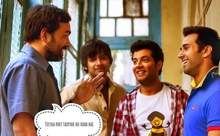 Fukrey 3 Is Coming! The Makers Of The Franchise Makes It CLEAR Through A Meme