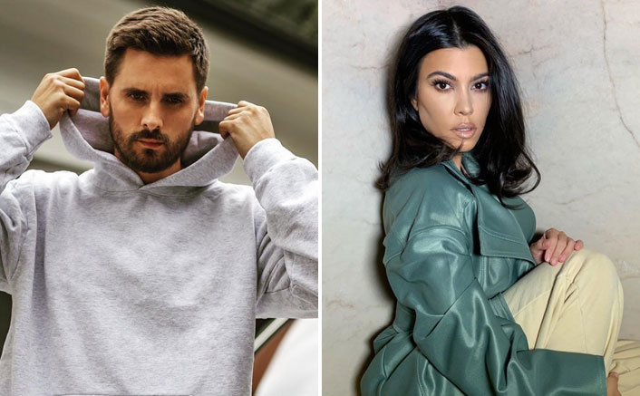 Scott Disick & Kourtney Kardashian Drop ANOTHER Hint Of Reconciliation? Check Out (Photo Credit - Scott Disick and Kourtney Kardashian Instagram)