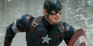 Did You Know? 'Captain America' Chris Evans Was Almost Going To QUIT Acting Because Of Marvel!