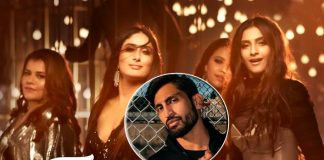 Did you know? Kareena Kapoor & Sonam Kapoor's Tareefan Has Composer Qaran's Break-Up As A Back Story