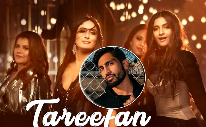 EXCLUSIVE! Did You Know? Kareena Kapoor & Sonam Kapoor's Tareefan Has Composer Qaran's Break-Up As A Back Story