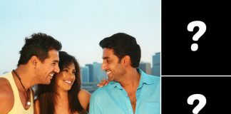Did You Know Priyanka Chopra & John Abraham Were Not The First Choice For Karan Johar's Dostana!