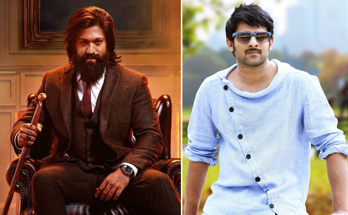 Did you know? Superstar Yash's KGF broke records set by Baahubali 2 in the Kannada market owing to his massive popularity!