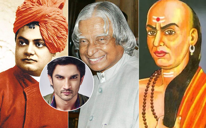 Did You Know? Sushant Singh Rajput Was Supposed To Portray APJ Abdul Kalam, Swami Vivekanand & Other Legends