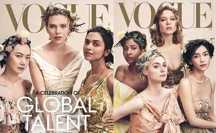 Diet Prada Calls Out American Magazine For Using Deepika Padukone As A Prop
