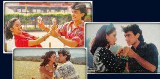 'Dil' turns 30, Madhuri recalls working with Aamir