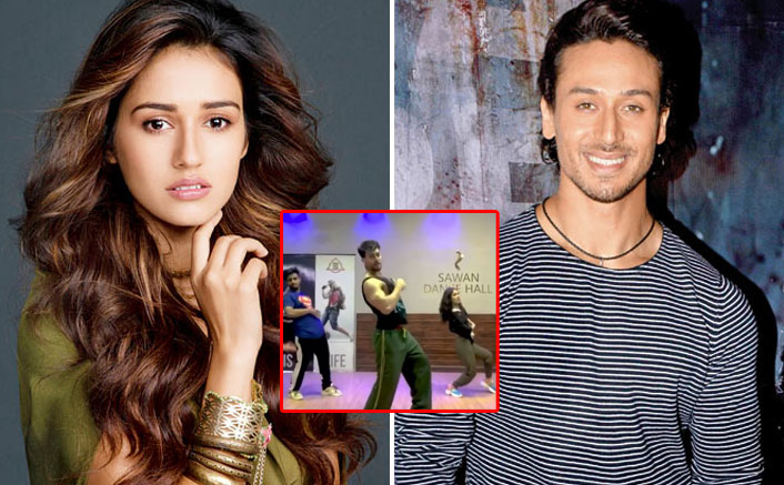 Disha Patani & Tiger Shroff's Insta PDA Has Grabbed All Our Attention, Check Out