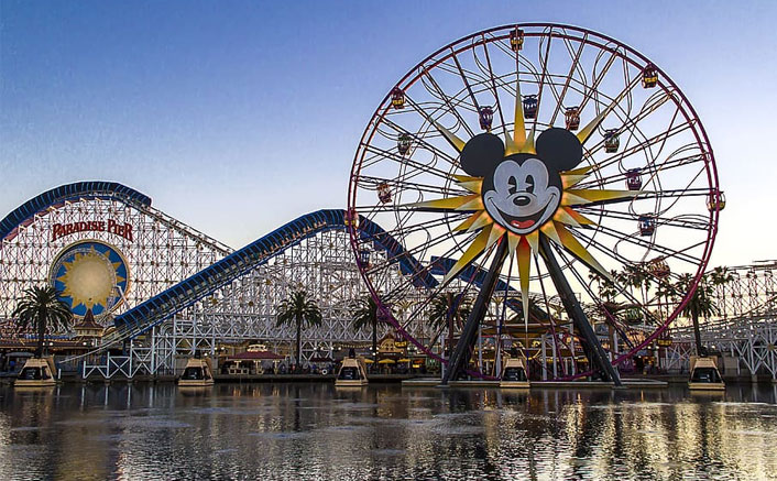 Disney Steps Back In Reopening Of Their California Theme Parks