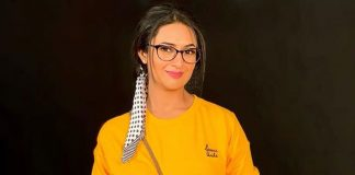 Divyanka admired the 'nerdy look' while growing up