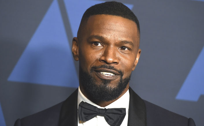 """Django Unchained Fame Jamie Foxx Addresses Police Brutality: """"They Have To Be Afraid Of Going To Jail Too"""""""