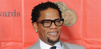 DL Hughley Tested Positive For Coronavirus After Passing Out In The Middle Of His Live Comedy Show