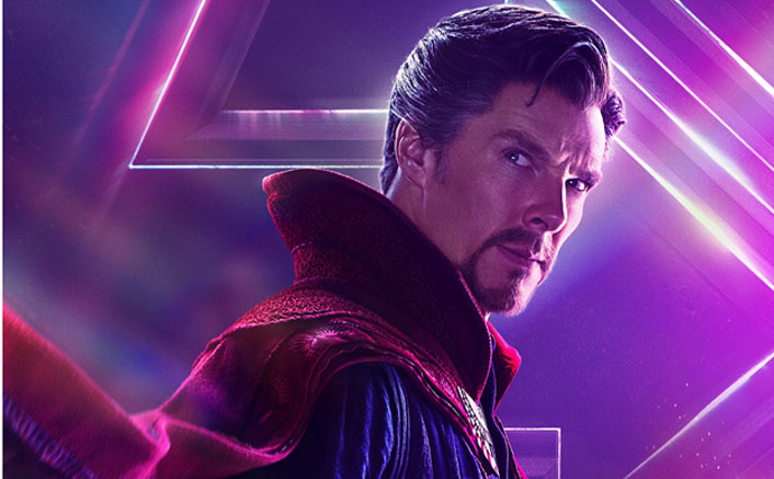 Doctor Strange In The Multiverse Of Madness: Benedict Cumberbatch Fans, Here's An Update That Will Leave You A Bit Worried!(Pic credit: avengers/Instagram)