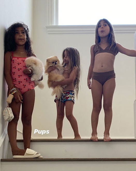 Doting Dad! Scott Disick Spends Quality Time With His Children, Check Out(Pic credit: scott disick)