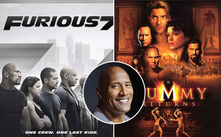 Dwayne Johnson Box Office: From Fast & Furious 7 To The Mummy Returns, Here Are Top 10 Worldwide Grossers Of The Star(Pic Credit: IMDb)