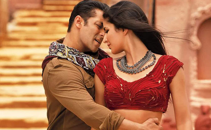 Ek Tha Tiger Box Office: Here's The Daily Breakdown Of Salman Khan & Katrina Kaif's Action Romantic Film