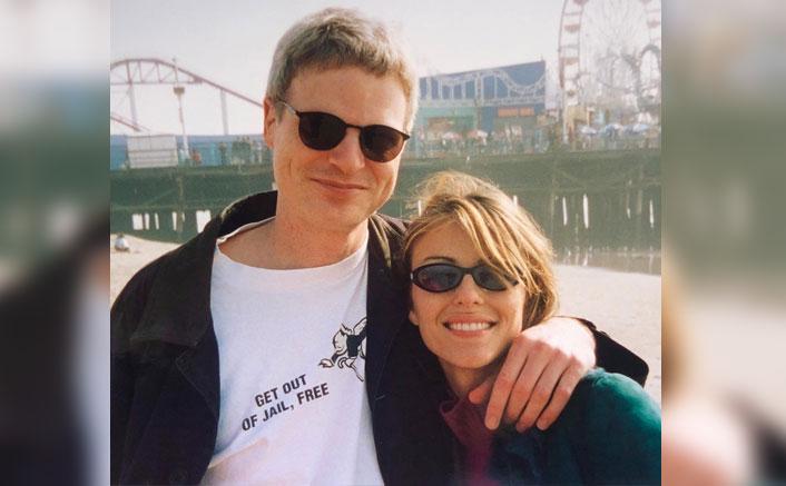 Elizabeth Hurley's Ex & Film Producer Steve Bing Dies At 55(Pic Credit: elizabethhurley1/Instagram)