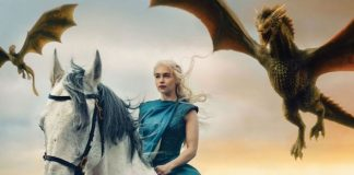 Emilia Clarke's HUGE Salary For Game Of Thrones Makes Us Want To Scream Dracarys In Jealousy!