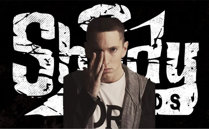 Eminem Observes 'Blackout Tuesday', Lends Support Through His Music Label Shady Records
